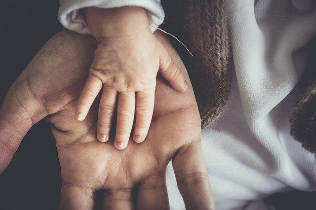 opieka na dziecko